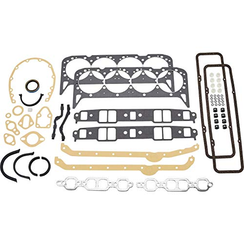 Small Block Chevy Overhaul Gasket Set, 350 Chevy, 67-'85