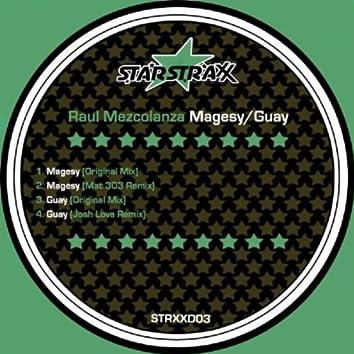 Magesy / Guay