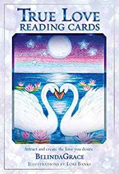 True Love Reading Cards  Attract and Create the Love You Desire  Reading Card Series