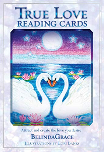 Grace, B: True Love Reading Cards