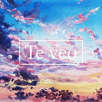 Te veo (feat. Eddy Monge)