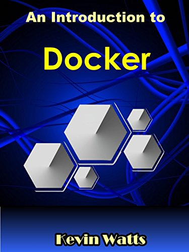An Introduction to Docker (English Edition)