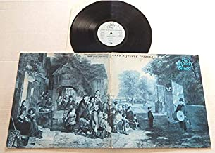 The Moody Blues Long Distance Voyager - Threshold Records 1981 - Used Vinyl LP Record - 1981 Pressing TRL-1-2901 Club Edition - The Voice - Gemini Dream - Talking Out Of Turn - Nervous