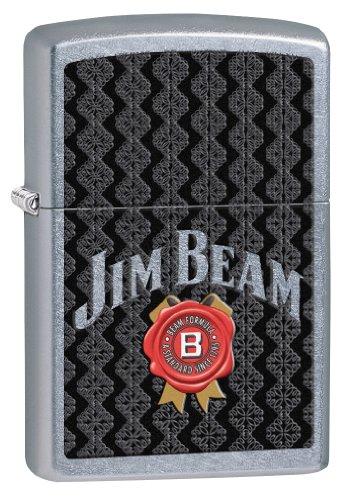 Zippo 2003474 Feuerzeug 207 Jim Beam