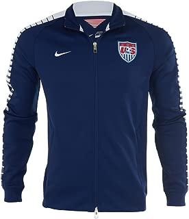 Men's USA 15/16 N98 Loyal Blue Jacket