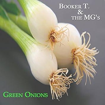 Green Onions (Original Album - Digitally Remastered)