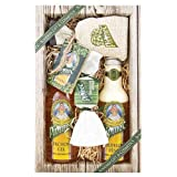 Lujo–Spa–Pivrnec de cerveza–paquete de regalo (Original Pure Natural cosméticos