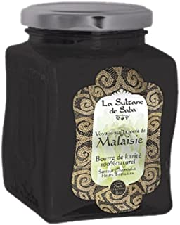 La Sultane de Saba Shea Butter Tropical Champaka Flowers 300 ml