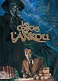 Les Contes de l'Ankou, tome 1 - Hantîse