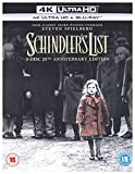 Blu-ray3 - Schindlers List (25th Anniversary Edition) (3 BLU-RAY)