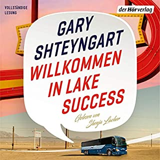 Willkommen in Lake Success cover art