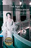 Age of Innocence Level 5 Oxford Bookworms Library (English Edition)