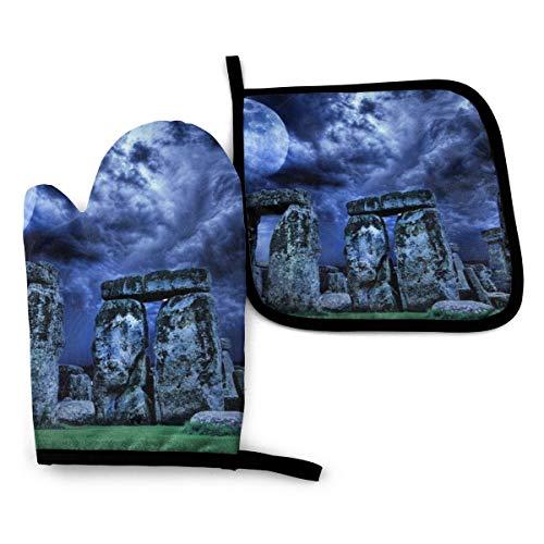 stonehenge cookware - 6