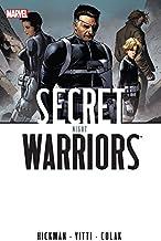 Secret Warriors Vol. 5: Night (Secret Warriors (2008-2011))