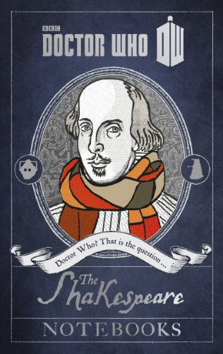 Doctor Who: The Shakespeare Notebooks (Dr Who) (English Edition)