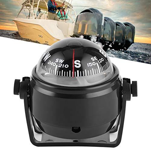 EBTOOLS Boat Compass, 12V LED Hi...