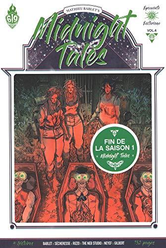 Midnight Tales, Tome 4