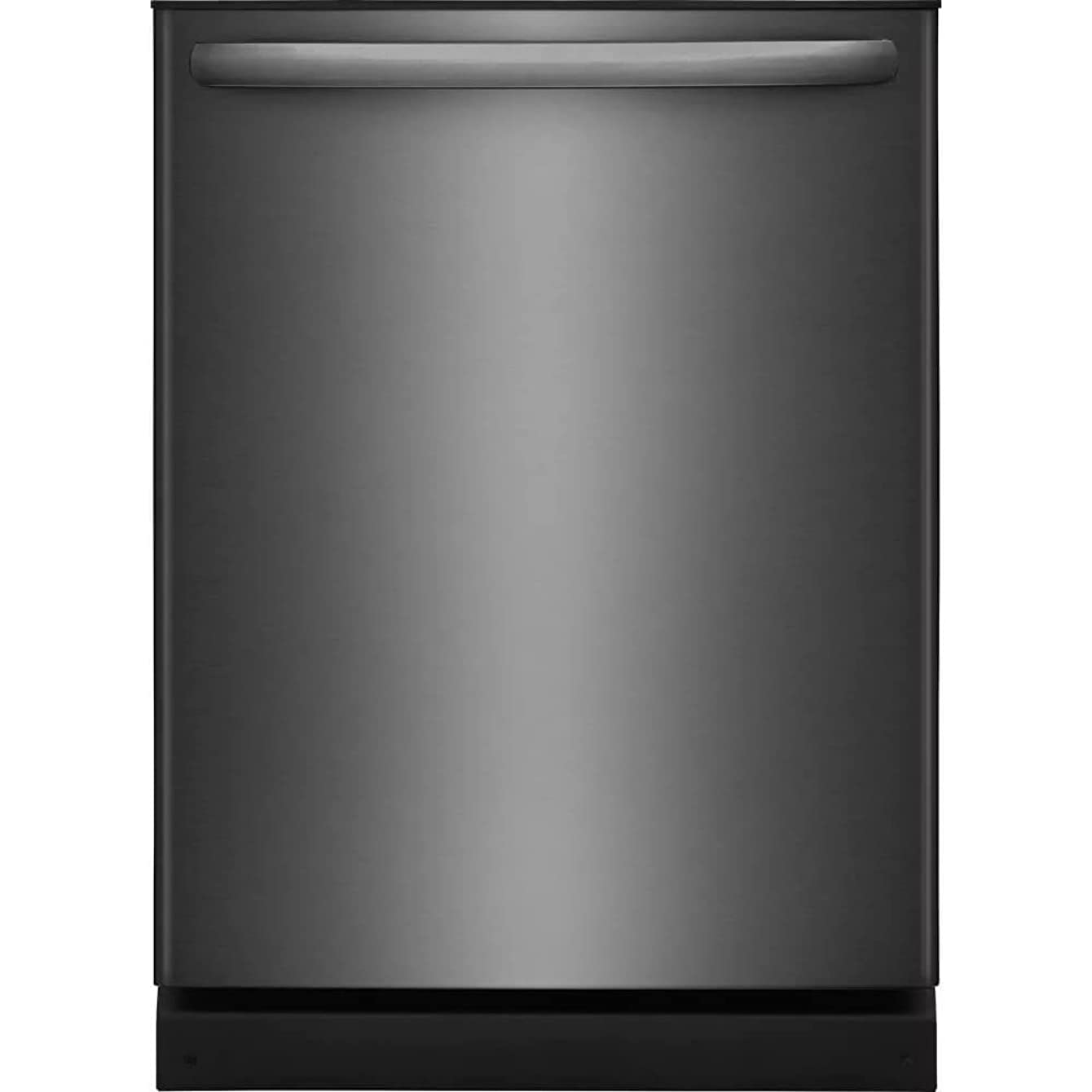 Frigidaire FFID2426TD 24'' Built-in Dishwasher, 24 inch, Black Stainless