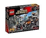 LEGO Super Heroes - Set El Peligroso Golpe de Calavera, Multicolor (76050)