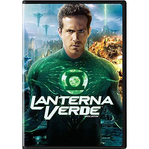 Lanterna Verde [DVD]