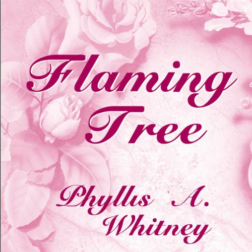 Flaming Tree audiobook cover art