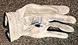 Tiger Woods SIGNED Game Used/Worn Golf Glove Authenticated L@@K - Upper Deck Certified - Autographed Golf Gloves