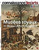 Musees Royaux des Beaux Arts de Belgique
