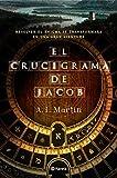 El crucigrama de Jacob (Autores Españoles e Iberoamericanos)