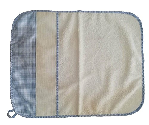 stafil Toalla Baby 100% algodón Art.229161-.... (33 azul)