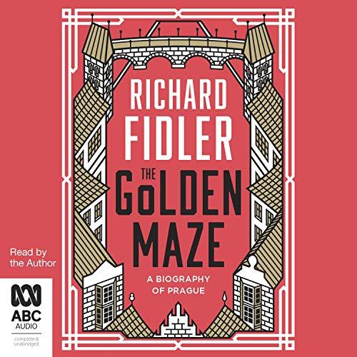 Golden Maze cover art
