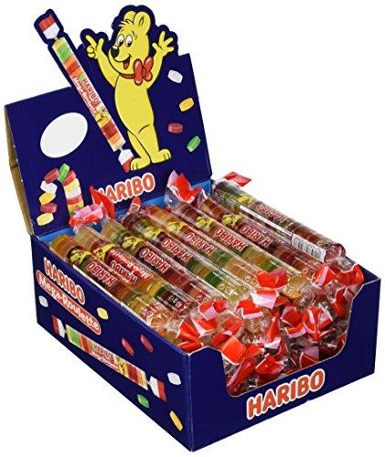 Haribo Mega-Roulette Frucht, 40er Pack (40x 45 g)