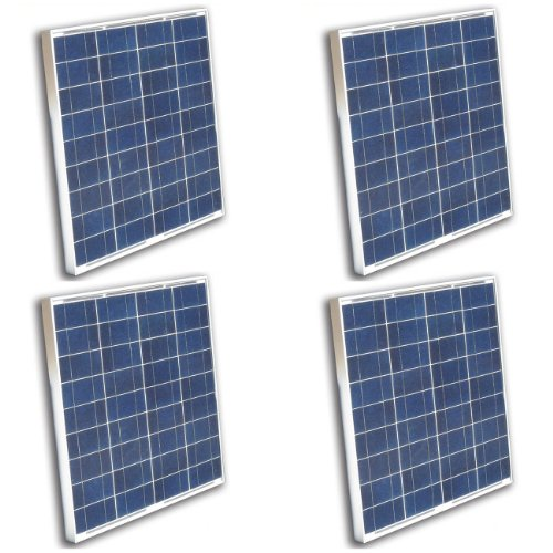 Natural Current NC220WSPACOV Savior Solar Powered Spa Cover,...