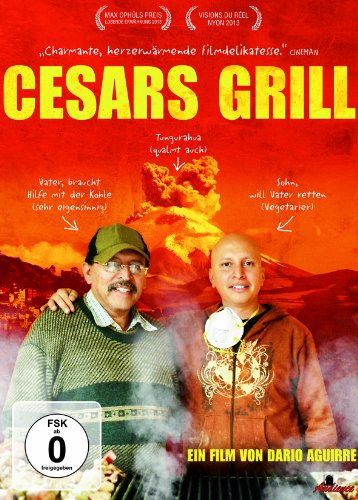 Cesars Grill