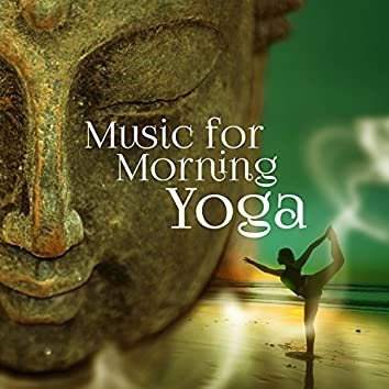 Music for Morning Yoga – Deep Meditation, Morning Yoga Relax, Peaceful Relaxation, Calm Soothing Ambient, New Age