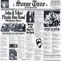 Sometime in Ny City by John Lennon (1992-05-13)