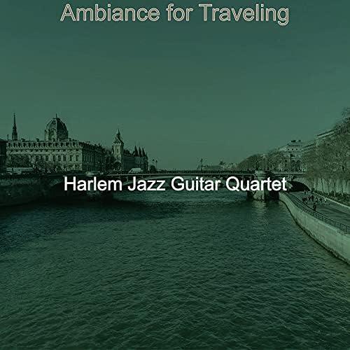 Harlem Jazz Guitar Quartet