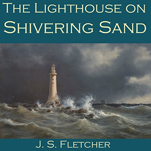 The Lighthouse on Shivering Sand cover art