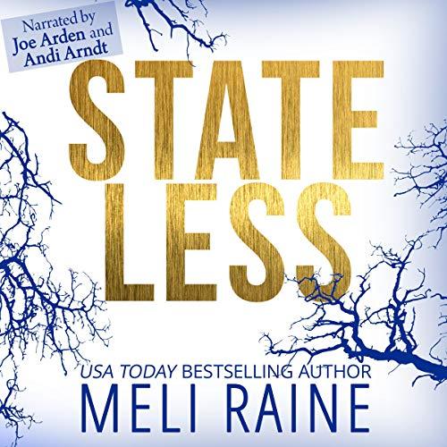 Stateless: Stateless, Book 1