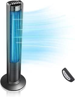sunter 40 inch tower fan instruction manual