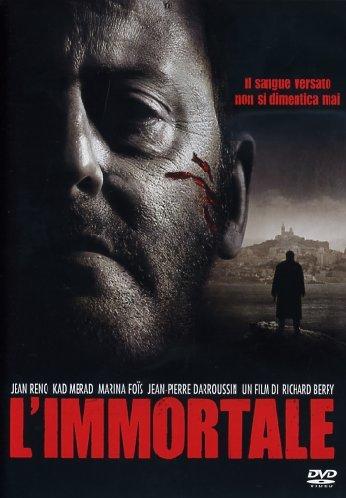 L' Immortale  - 22 Bullets [Italia] [DVD]