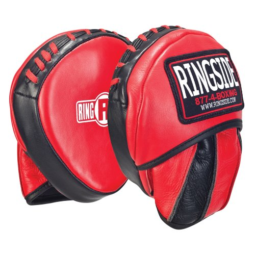 Ringside Mini Boxing Punch Mitt