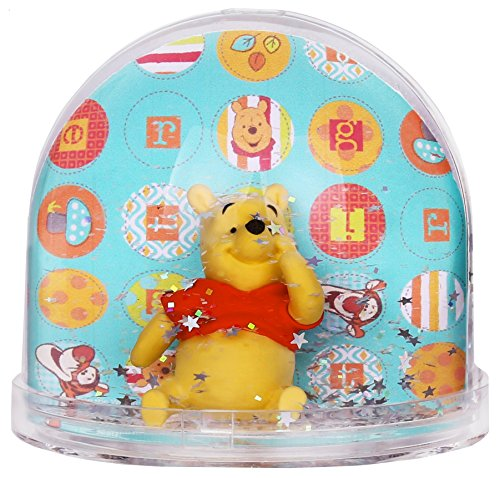 Trousselier - Winnie l'Ourson - Disney - Boule à Neige - Porte Photo