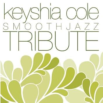 Keyshia Cole Smooth Jazz Tribute