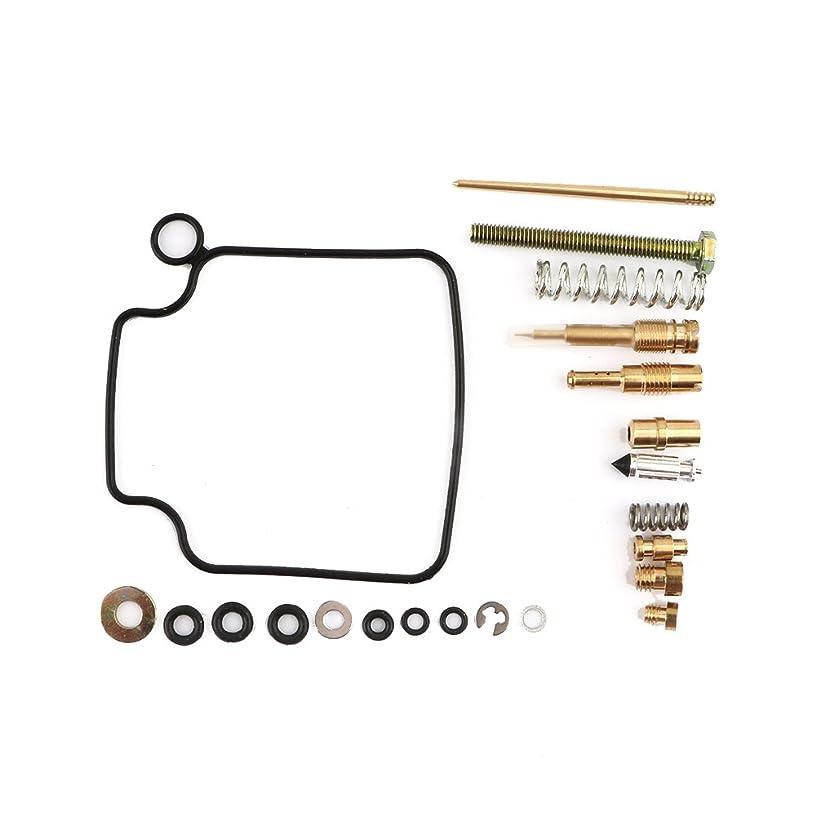 Carburetor Rebuild Kit Carb Repair Kits for Honda TRX450ES TRX 450 ES Foreman 1998-2003 By Mopasen