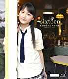 鞘師里保 sixteen[EPXE-5063][Blu-ray/ブルーレイ]