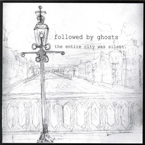 A Mirthful Experience By Followed Ghosts On Amazon Music