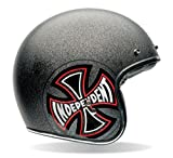 Bell Custom 500 Special Edition Open-Face Motorcycle Helmet (Airtrix...