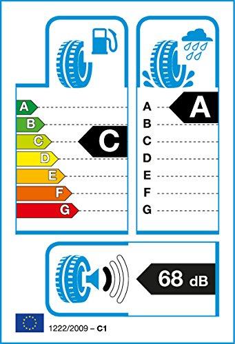 Pirelli Carrier All Season M+S - 205/65R16 107T - Ganzjahresreifen