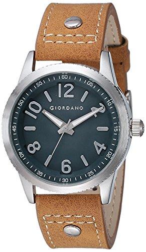Giordano Analog Blue Dial Men's Watch - A1053-03