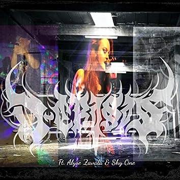 Isolation (feat. Alyse Zavala & Shy One)